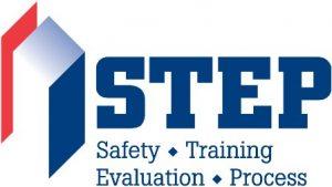 STEP Logo Web